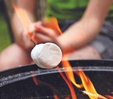 Libre cuisine: Faites grésiller l'été