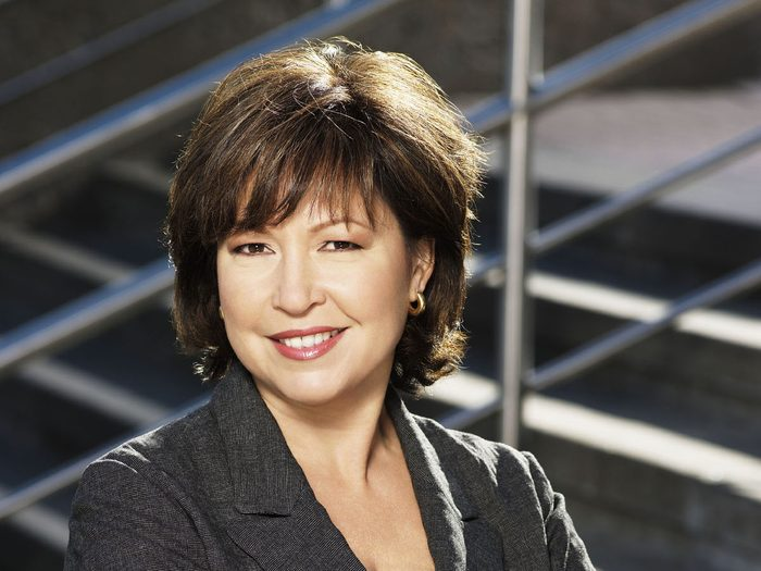 En 8e position : Céline Galipeau