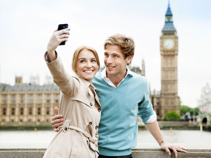 4. Préparez vos déplacements à l'étranger