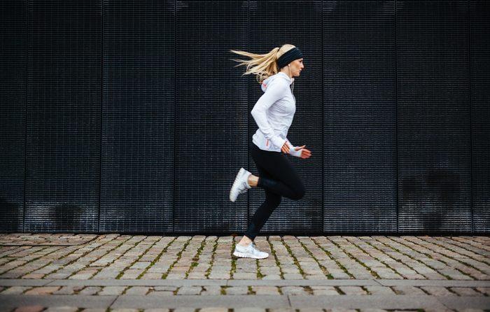 1. L'activité physique : le meilleur exercice pour un cerveau en santé ?