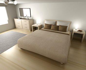 Embellissez votre chambre à coucher