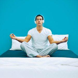 5 idées  relaxantes pour votre chambre à coucher
