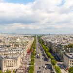 Les 10 rues les plus populaires du monde