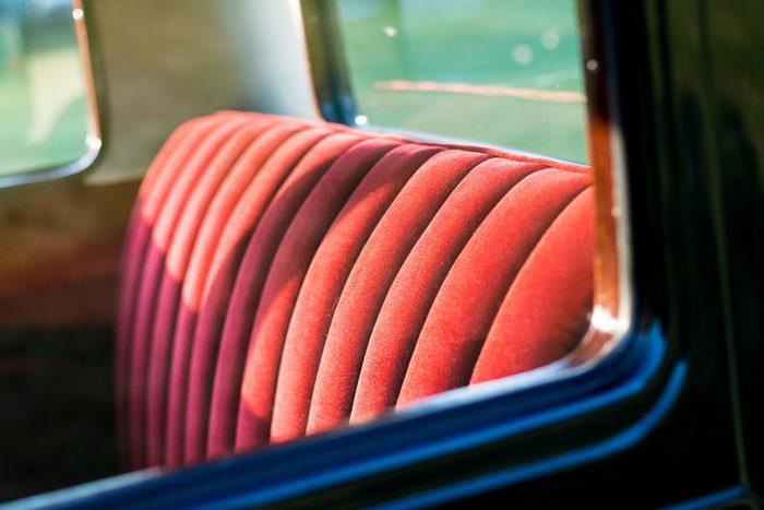 Changer et installer de nouveaux sièges d'auto: plusieurs options possibles