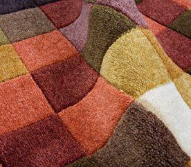 Changez le sens du tapis