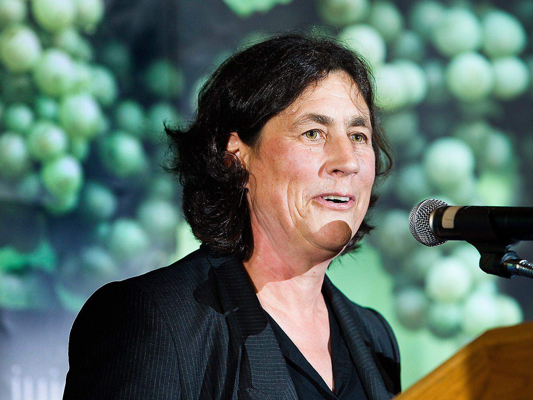 En 11e position : Chantal Hébert