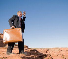 6 trucs pour garder le moral pendant votre recherche d'emploi