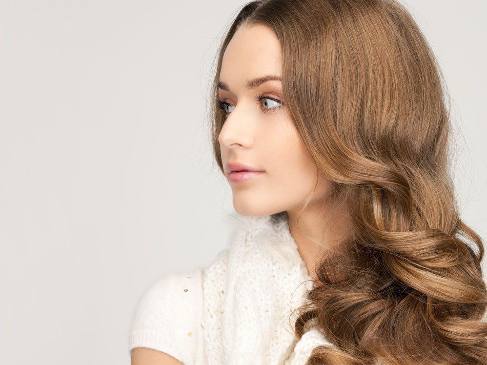 La santé des cheveux, du teint et des ongles par les aliments