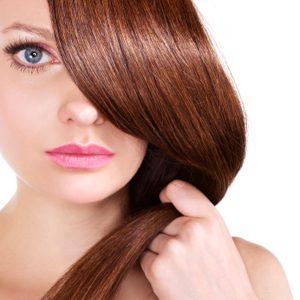 3. Faites briller vos cheveux