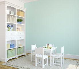 1. Cachez vos objets précieux dans la chambre des enfants