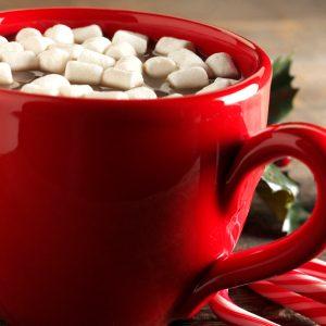 3. Chocolat chaud express à l'ancienne