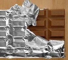 Les vertus apaisantes du chocolat