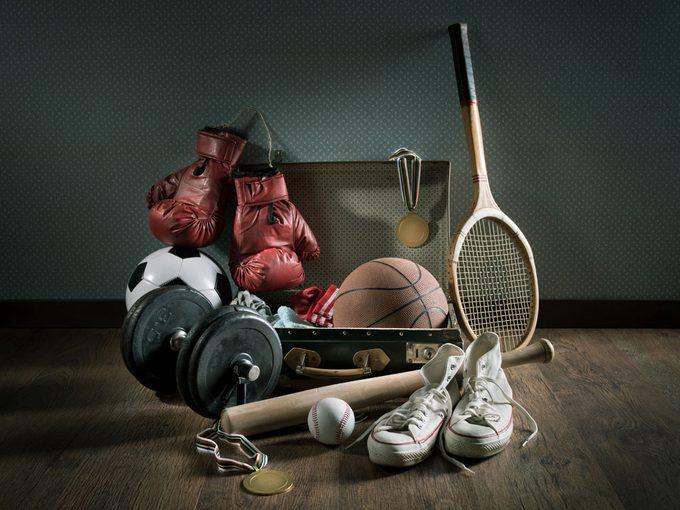 Mise en forme : comment choisir un sport qui vous va?