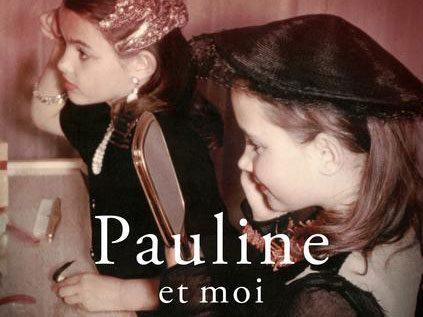 Pauline et moi, de Louise Portal, Druide