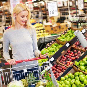 4. Des choix de fruits et de légumes douteux