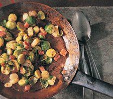 9 recettes pour cuisiner les l gumes d hiver - Cuisiner les choux de bruxelle ...