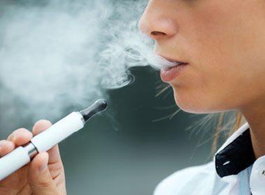 Cigarettes électroniques et santé