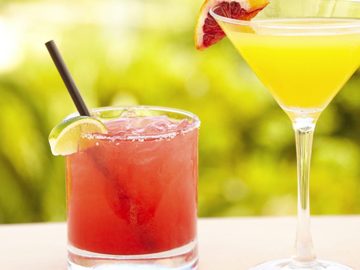 11. Facilitez le service au bar
