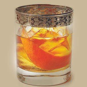 2. Cocktail Vieux Canadien