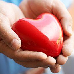 3. Tapez du pied... en «cœur»