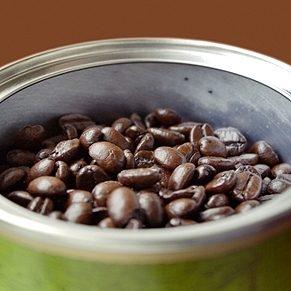 5 trucs à faire avec les boîte à café