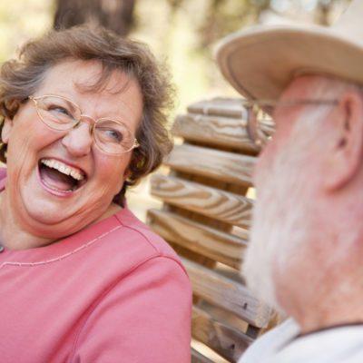 Colocataire à 85 ans