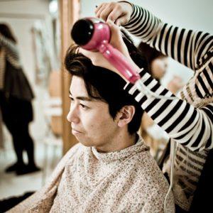 4. La perte de cheveux est un problème surtout pour les hommes.