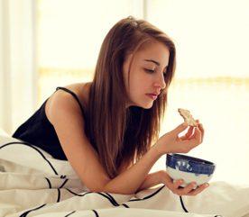 2. Harmonisez vos heures de repas avec les membres de votre famille