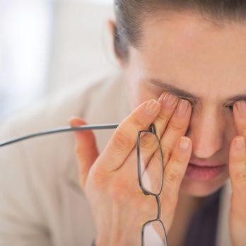 Fatigue: causes, symptômes et facteurs de risque