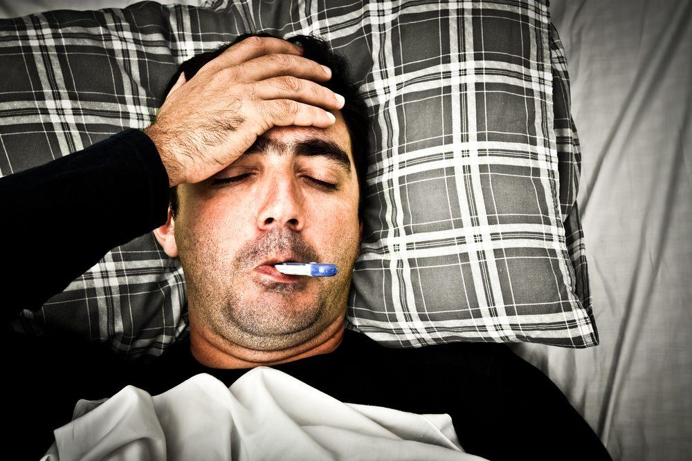 Le sel d'epsom est utile pour combattre le rhume.