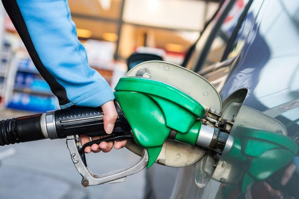 Comment économiser de l'essence?