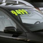 Comment estimer la valeur de votre voiture usagée?