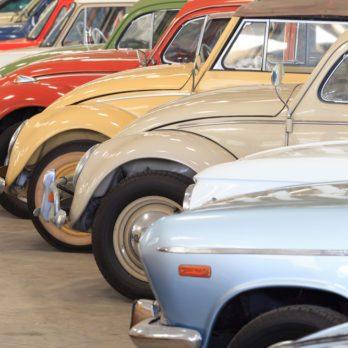 Comment organiser un défilé de voitures de collection?