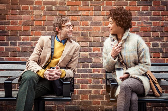 L'art de converser au masculin et au féminin