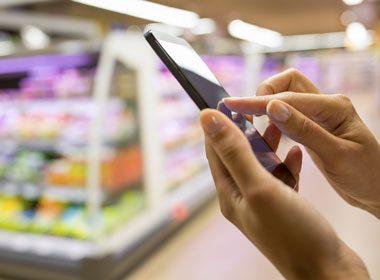 Comparer les prix en ligne et en magasin