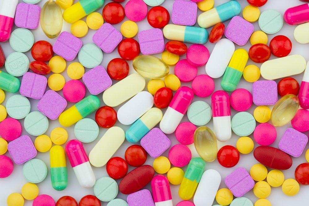 Composés immunostimulants nécessaires au bon fonctionnements du corps humain
