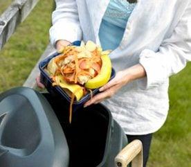 13. Dernier recours, le compost