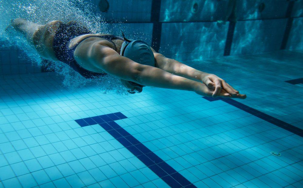 Les bienfaits d'une activité physique