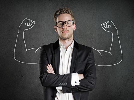 Augmenter la confiance en soi est une question d'attitude