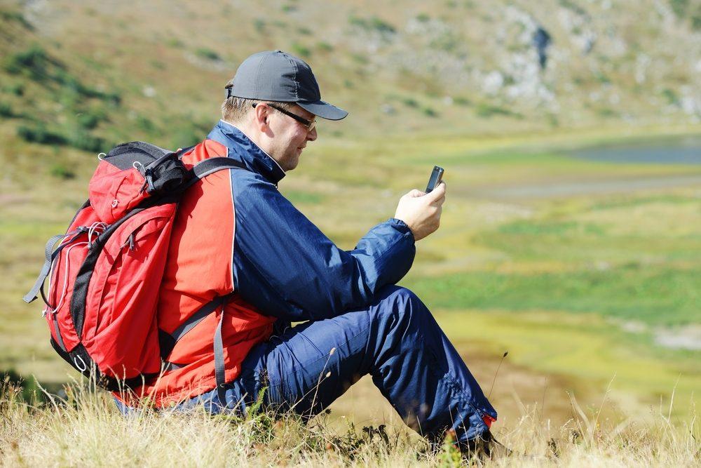 1. Oublier d'acheter un plan de service international pour votre téléphone