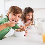 Conseils pour manger santé avec les enfants