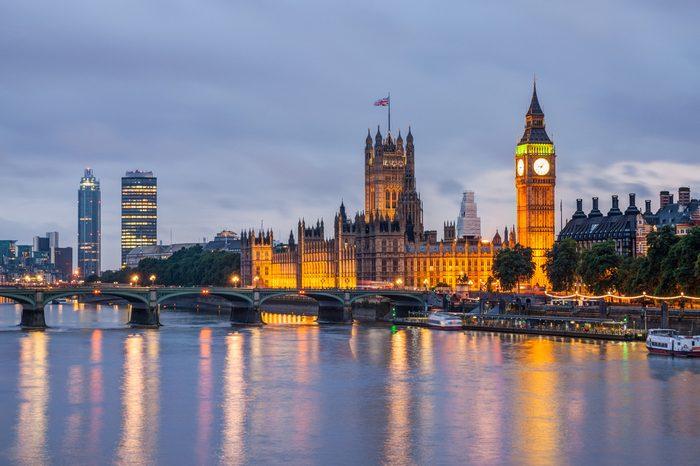 Conseils pratiques pour voyager à Londres