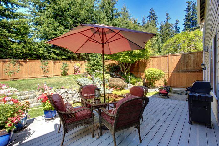 1. Truc de pro pour planifier un patio