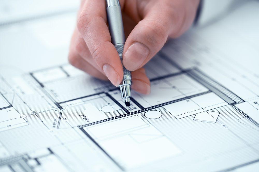 5. Dessiner un plan détaillé de votre terrasse