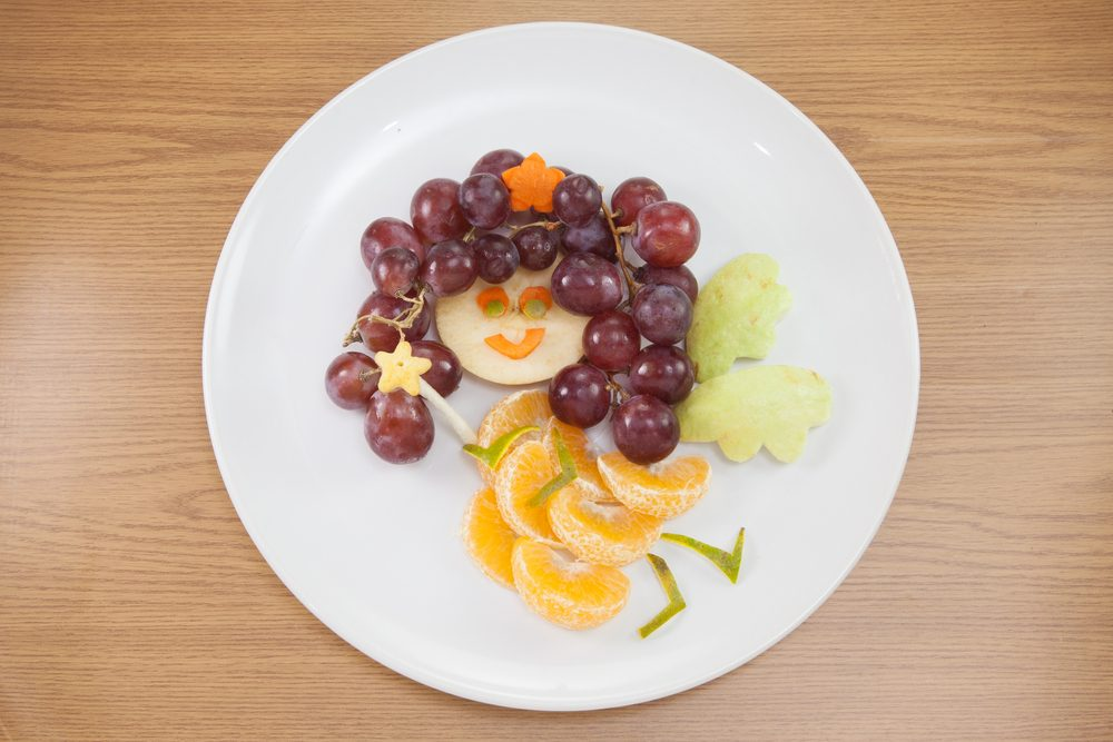 Cuisine pour enfants : petit déjeuner santé express