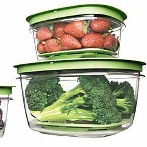 9 gadgets pour une cuisine-santé