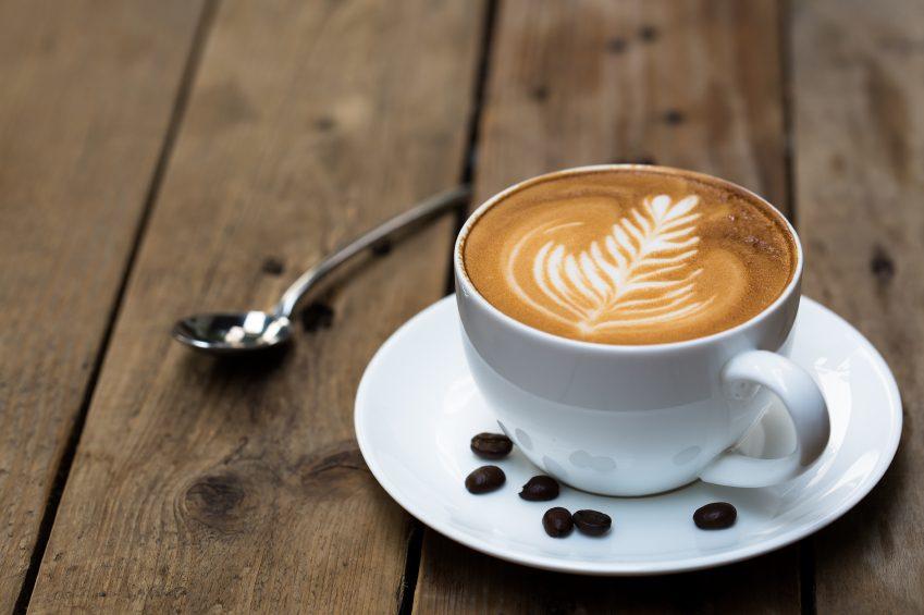 2. Il n'y a pas toujours plus de caféine dans un bol de café