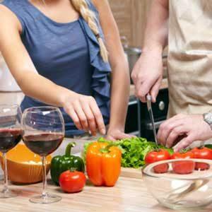 8. Préparez vos propres repas