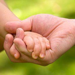 Protéger les doigts des enfants
