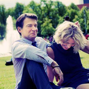 4. Soyez prudent s'il s'agit d'une relation amoureuse au travail